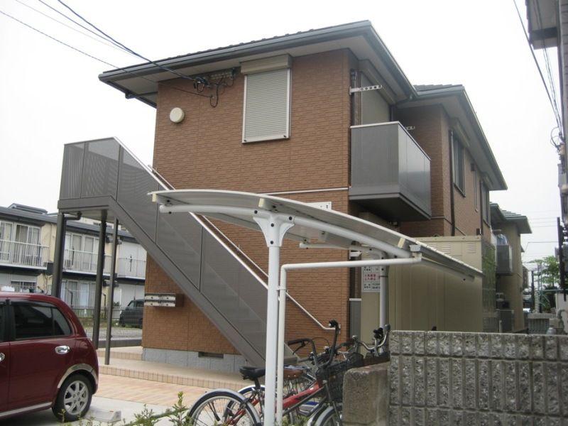 中浦和の1LDK賃貸アパート 中浦...